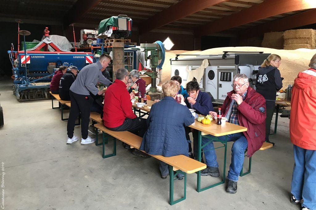 FH-Landesausscheidung Rheinland 2019